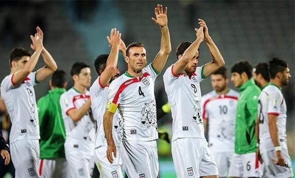 واکنش اهالی فوتبال به خداحافظی  کاپیتان تیم ملی فوتبال از بازیهای ملی+عکس