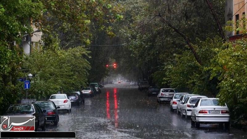 بارشهای نرمال در فصل زمستان ادامه خواهد داشت