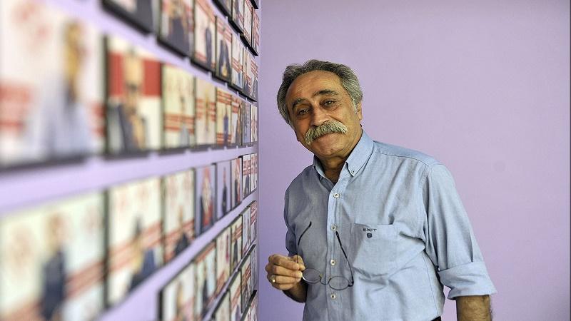 آخرین  وضعیت جسمانی علیرضا جاویدنیا در بیمارستان