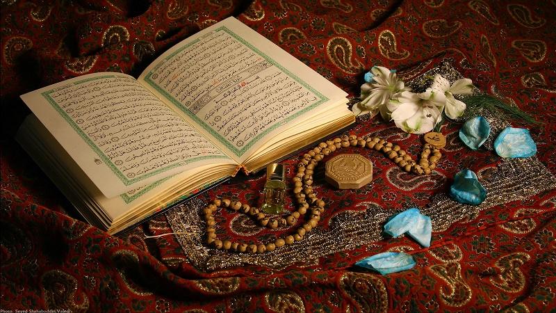 چگونه دختران خود را به خواندن نماز تشویق کنیم؟