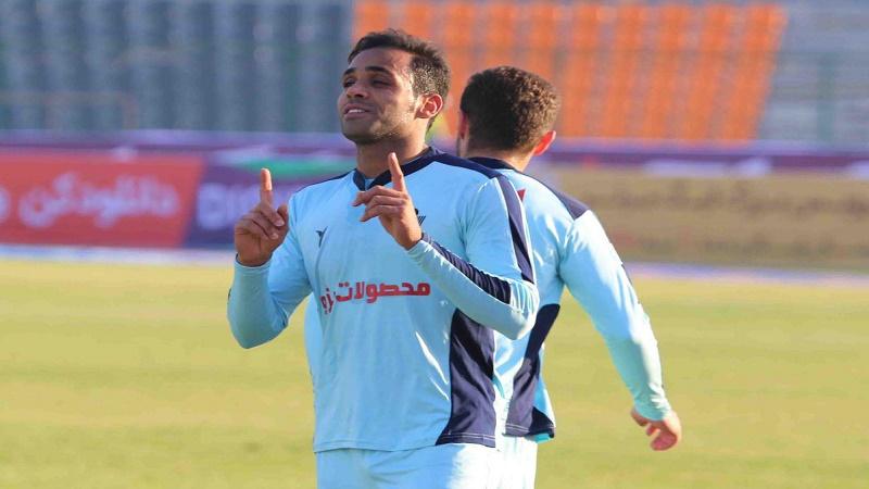 علی حمودی: خوب بازی می کنیم اما برنده نمیشویم