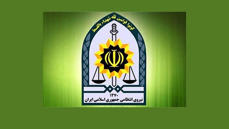 نیروی انتظامی، جمهوری اسلامی ایران  حمله تروریستی چابهار را محکوم کرد