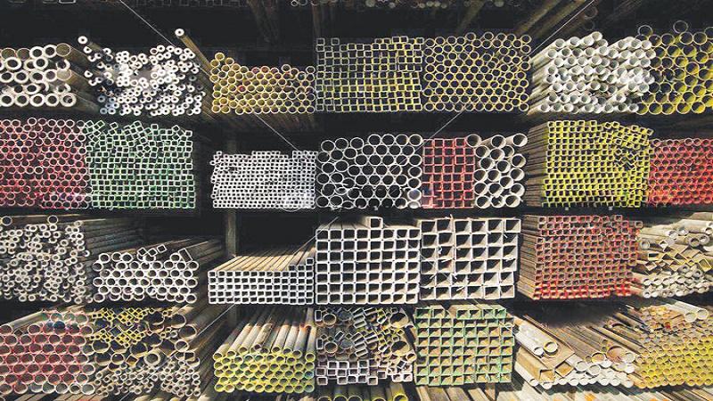 قیمت هر کیلو تسمه در بازارآهن +جدول