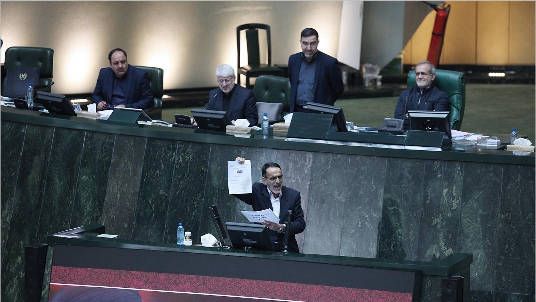 40 تا 50 نفر از نمایندگان فعلی در دور بعدی انتخابات مجلس رد صلاحیت میشوند