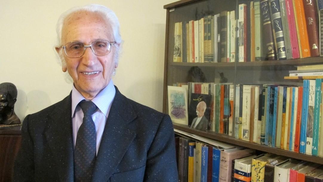 امینالله رشیدی:  بعد از رفتن آقای ضرغامی، مدیران جدید «صدا و سیما» با ما قهر کردهاند