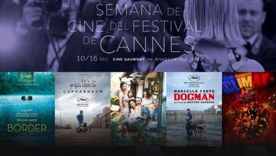 هفته فیلم کن  در شهر بوینوس آیرس آغاز به کار کرد