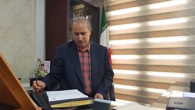 اظهارات رئیس کل دیوان محاسبات کشور درباره مهدی تاج