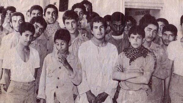 عوامل فیلم سینمایی «۲۳ نفر» در آبادان