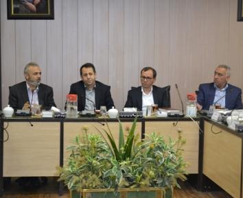 اعتبار عمرانی استان تهران حدود ۳۵۰ تا ۴۰۰ میلیارد تومان است