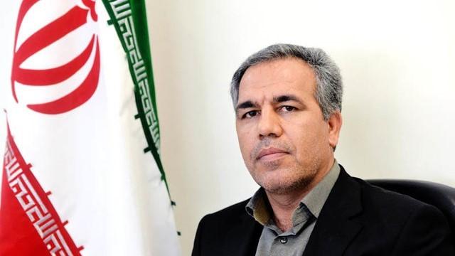 خیبری: ایرج عرب استقلالی نیست