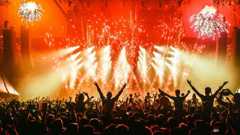 مهمترین رویدادهای موسیقی+عکس