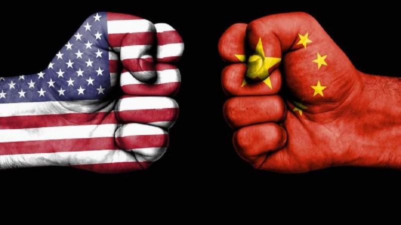 آمریکا از سوی چین محکوم شد