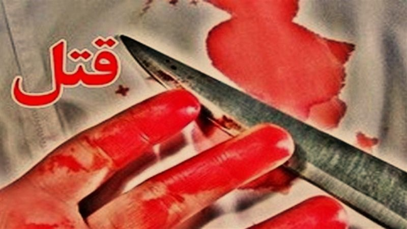 زن متأهل با همدستی دوست همسرش، شوهرش را کشت+عکس