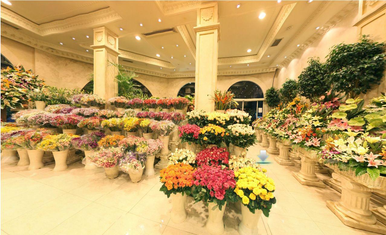 احتمال افزایش ۴۰ درصدی قیمت گل در شب یلدا