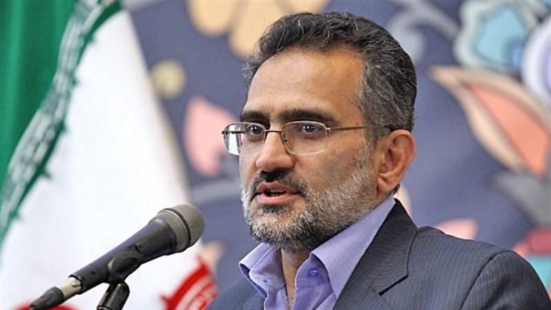 روحانی اقوام خود را اتوبوسی وارد دولت کرد