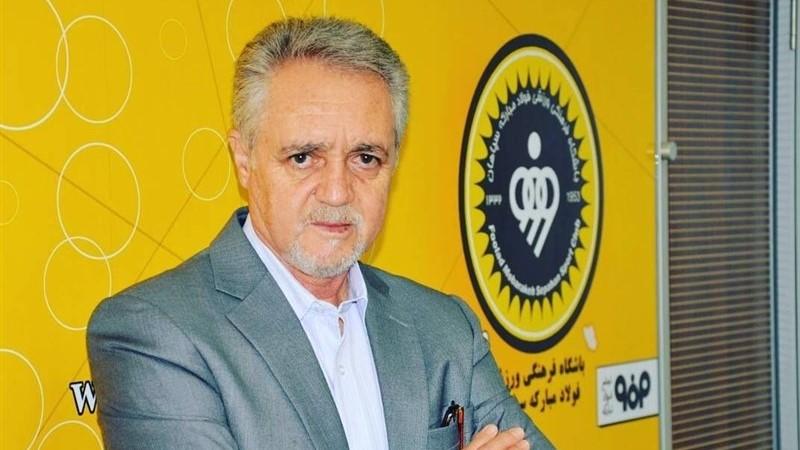 مدیرعامل باشگاه سپاهان: خوزستانیها بر سر هواداران ما سنگ پرتاب کردند