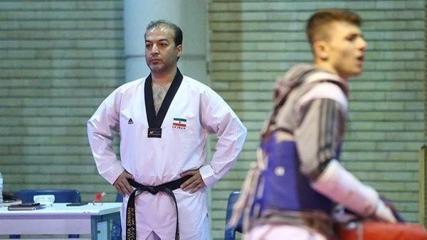 فریبرز عسگری: مسیر ما به المپیک ۲۰۲۰ توکیو ختم میشود