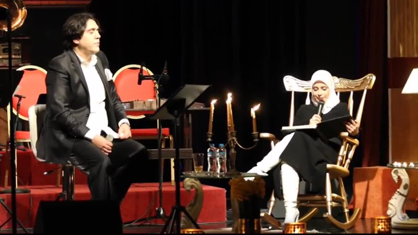 مانی رهنما  «شب آوازی با پیانو» رادر فرهنگسرای نیاوران روی صحنه میبرد