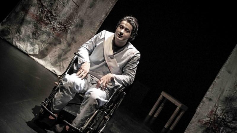 نمایش «به دنیا خوش آمدید» روایت زندگی ۵ بیمار روانی است