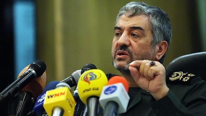 دشمنان ایران به توان پاسخ کوبنده جمهوری اسلامی ایران آگاه هستند