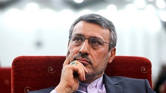 آقای سفیر خبر دیدار دیپلماتهای ایران و آمریکا را تکذیب کرد