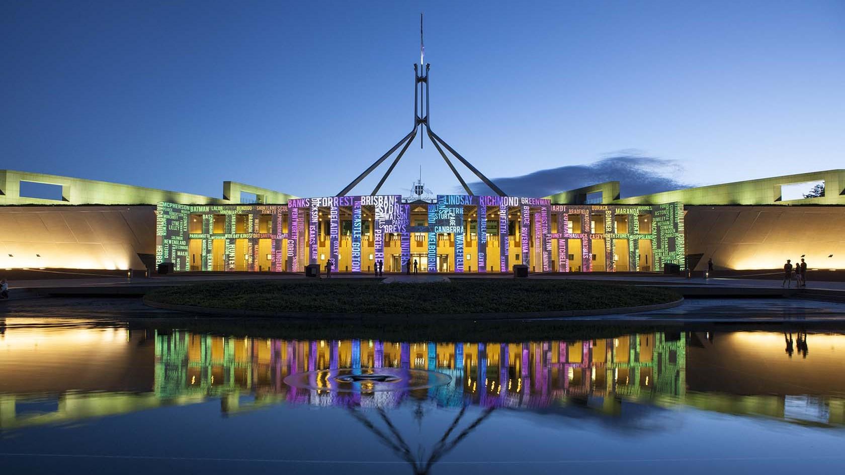 آیا میدانید پایتخت «استرالیا» کجاست؟+عکس ها