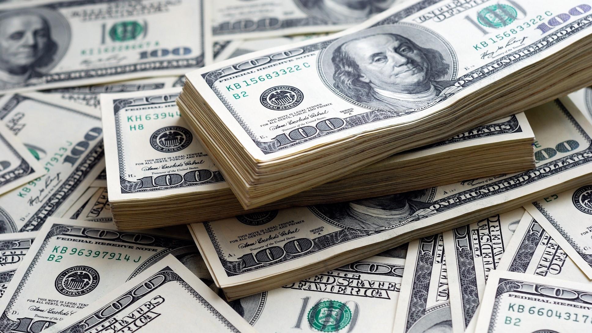بدهیهای خارجی ایران ۱۰ هزار و ۳۷۰ میلیون دلار شد