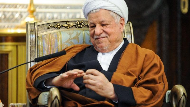 حسادت به امام خمینی دلیل دشمنی با هاشمی!