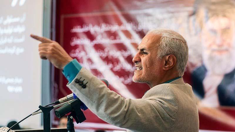 حسن عباسی: مراجع تقلیدبیش از  ۱۱۰ بار سیستم بانکداری را ربوی اعلام کردند