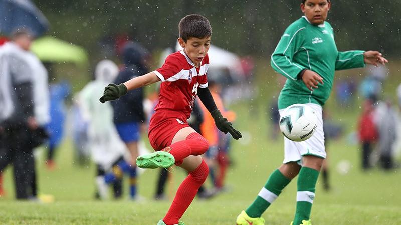 محمدحسن انصاریفرد: فوتبال پایه نیاز به دکترین استعدادیاب دارد