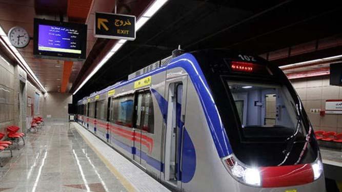 انتشار ۱۰۰۰ میلیارد اوراق مشارکت برای خط ۶ مترو