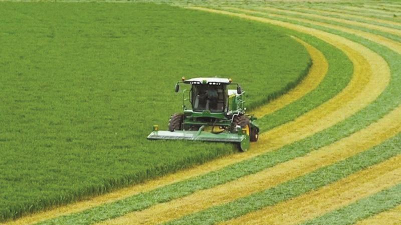 رشد اعطای تسهیلات بانک کشاورزی طی ۶ سال