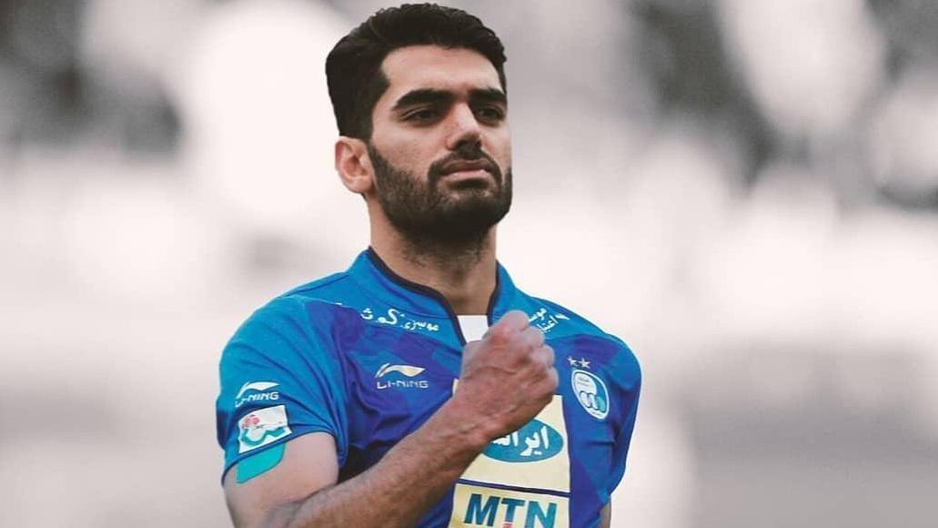 اشتباه رسانه ویتنامی درباره هافبک تیم ملی ایران