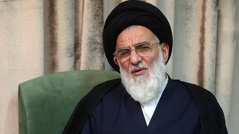 مجلس بزرگداشت آیت الله هاشمی شاهرودی در مسجد ارک تهران برگزار میشود