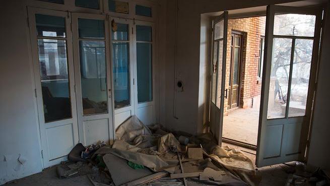 خانه ۱۲ میلیارد تومانی نیما یوشیج در آستانه تخریب
