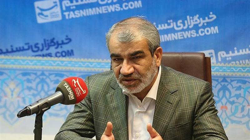 کدخدایی به اظهارات فائزه هاشمی درباره رد صلاحیت هاشمی رفسنجانی  واکنش نشان داد