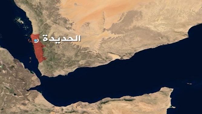 آغاز خروج نیروهای یمنی از بندر الحدیده