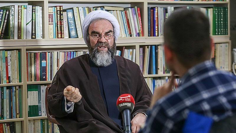 نقد ادعاهای کدیور و سروش توسط حجت الاسلام غرویان