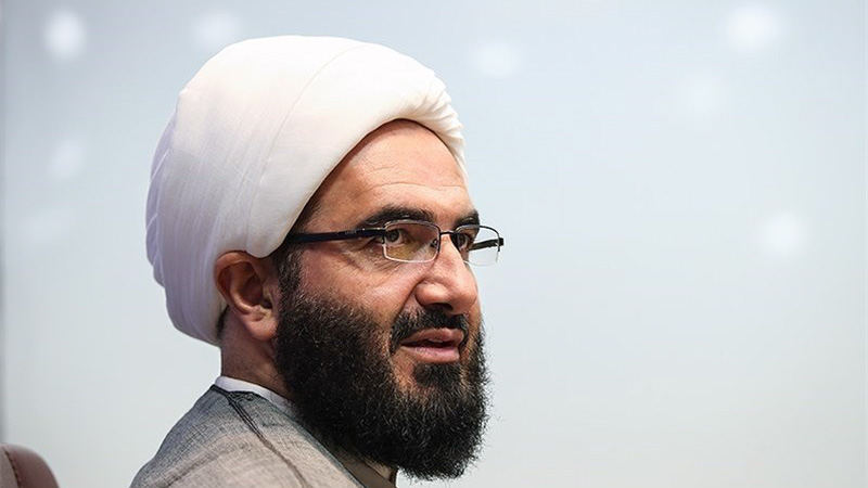 حجتالاسلام حاج علیاکبری امام جمعه موقت تهران شد