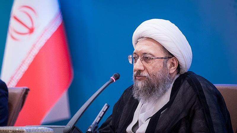 چرا آملی لاریجانی رئیس مجمع تشخیص مصلحت نظام  شد؟