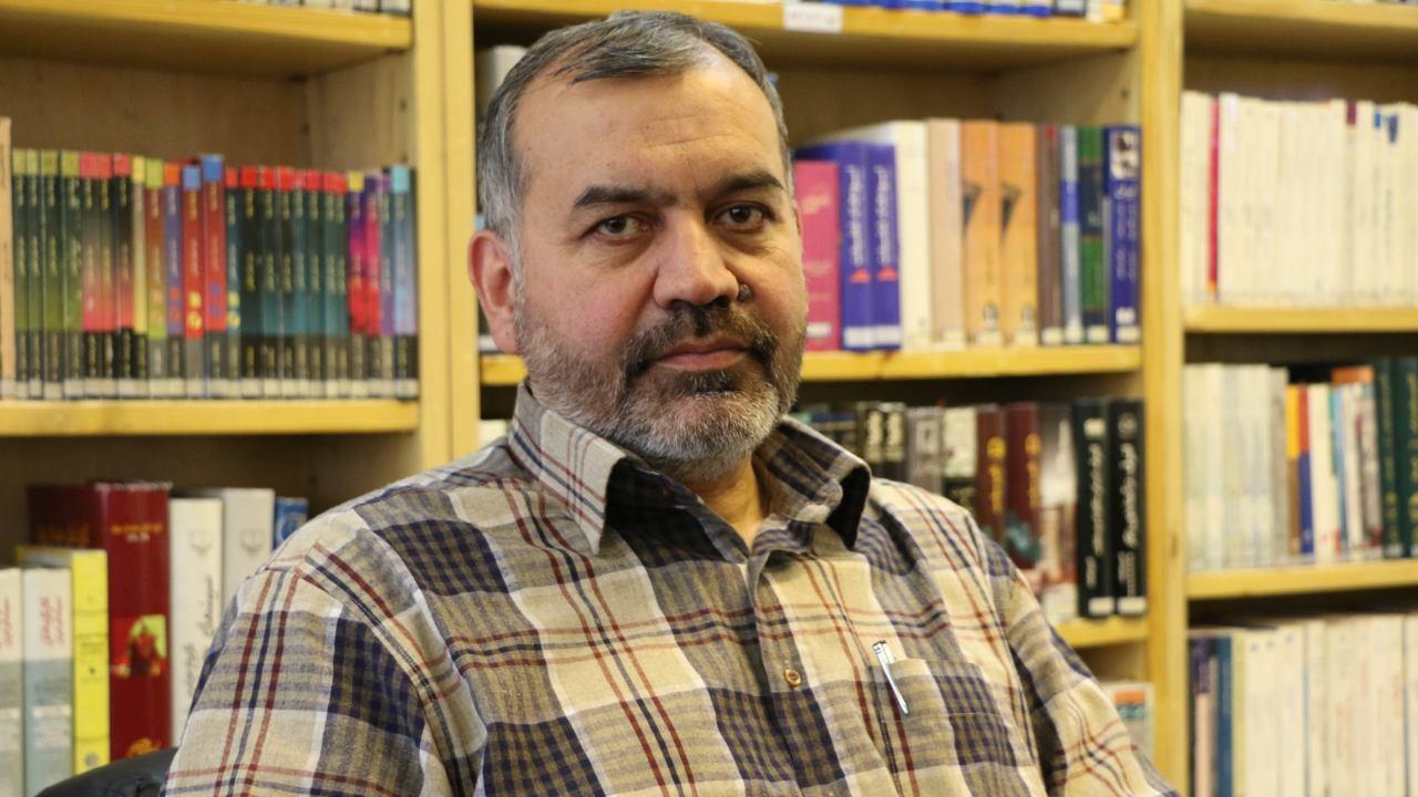 برپایی نمایشگاه «حق مسلم ماست» در فرهنگسرای گلستان