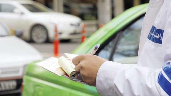 سوءاستفاده از پلاک خودروهای شهرستانی در شهرهای دیگر جرم است