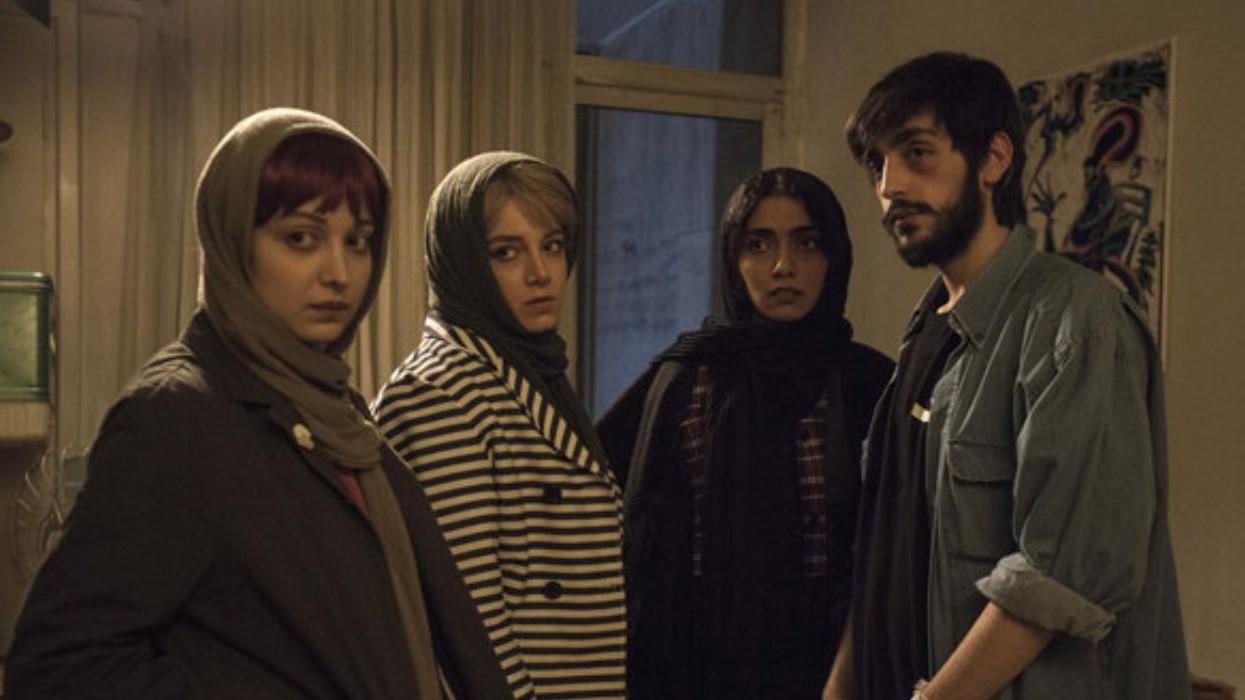فیلمبرداری «فریدِ؟ میگه ساعت هشت»  در تهران ادامه دارد+عکس
