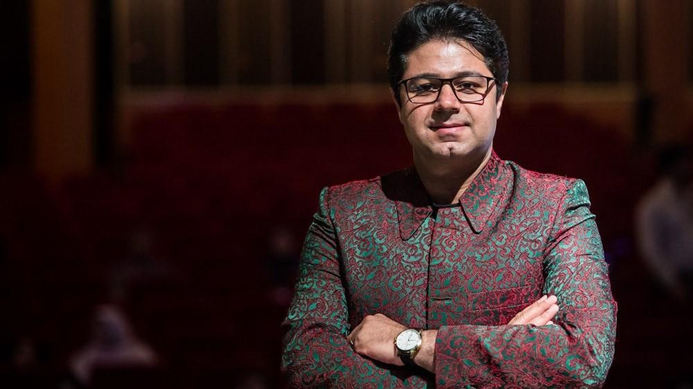 حجت اشرف زاده: حضورم در جشنواره موسیقی فجر منتفی است