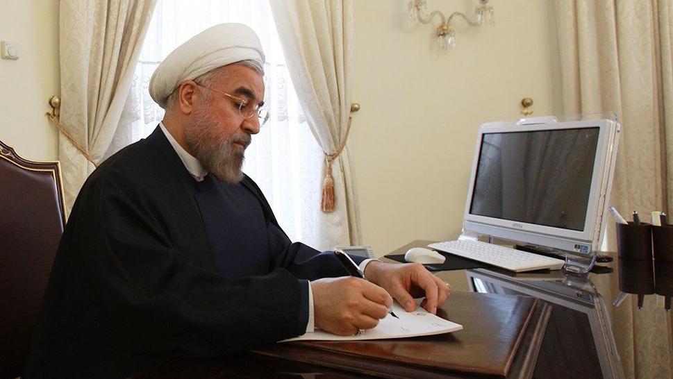 روحانی با حمایت اصلاحطلبان رئیسجمهور شد