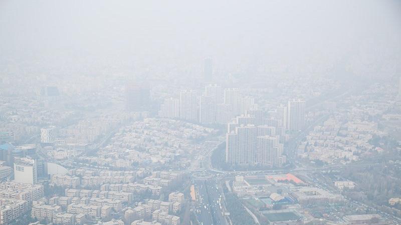 درباره ماده شیمیایی «مرکاپتان» و آلودگی هوای تهران