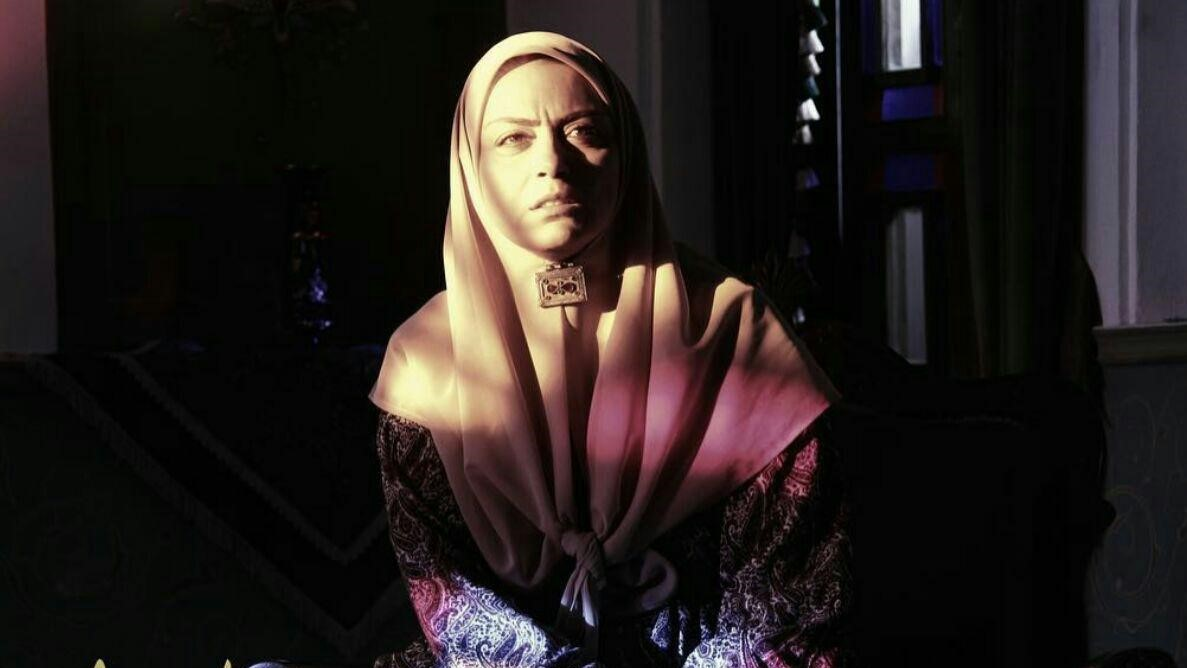 واکنش مهرالنساءبه اتمام نقش خود در سریال «بانوی عمارت»+عکسها