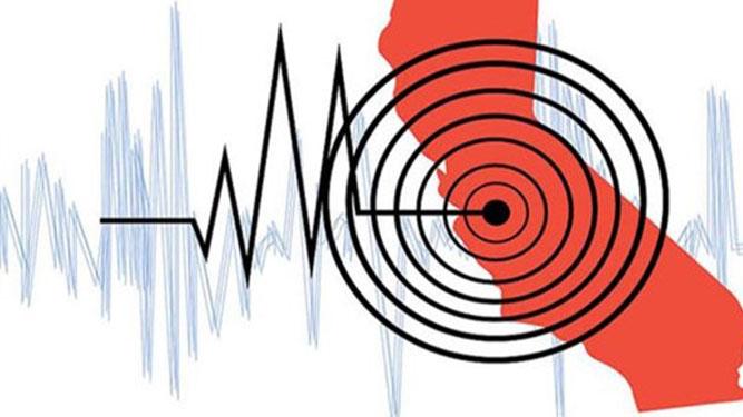 زلزله 4.1 ریشتری «ازگله» در کرمانشاه را لرزاند