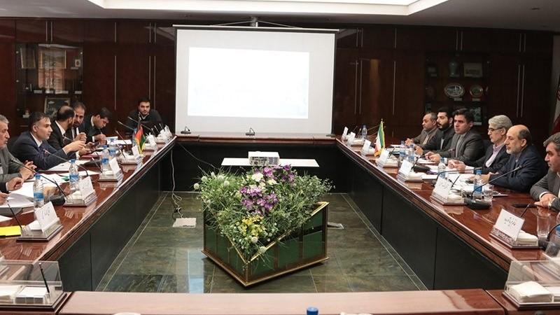 برگزاری  ۱۸ اجلاس  میان  ایران و افغانستان در قالب کمیته مشترک کمیساران آب هیرمند
