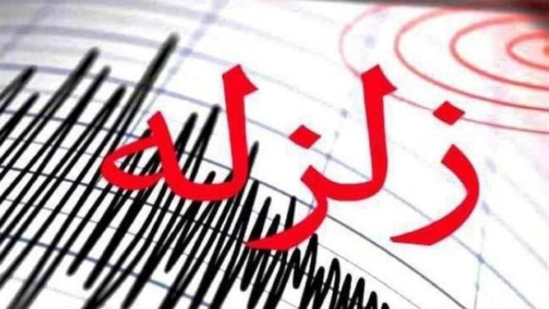 زلزله 5 ریشتری گیلانغرب را لرزاند